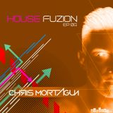 House Fuzion EP04 (live on Sincity.fm)