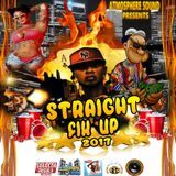 Atmosphere Sound International Presents Straight Fix Up 2017 Mix By Selecta Regula