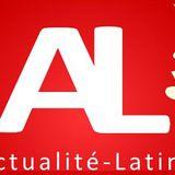 Actualité Latino (28-04-2016)