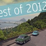 NACHTBOULEVARD 050 - Best Of Deep/Nu Disco 2012 - MIXED and COMPILED BY Bjørn Blain