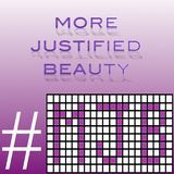 #002 More Justified Beauty (#MJB) with Guest Mix by Makari
