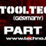tooltech - dj set - VECTOR RADIO 101 - technoFM