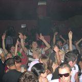 Dj Sterbinszky LIVE @ CUBA Baia Mare 9 Aprilie 2007