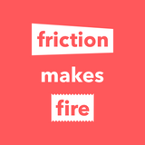 Friction Makes Fire Ep.1 - How do you get in to innovation & technology?