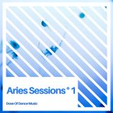 Aries Sessions ° 1