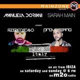 MainZone - Federico Scavo & Amerigo Provenzano - Ep. 7