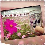 Brand-new mix 2018 Autumn
