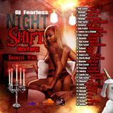 Night Shift DanceHall Mixtape 2015