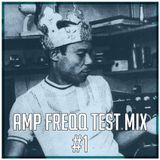 King Tubby's Studio - Amp Freqq Test Mix #1