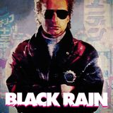 Movie Raiders - 11a puntata (Radio Godot) 16-3-2017 - #Black Rain (1989)