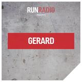 RUN RADIO - Episode 010 - Guest Mix by Gerard