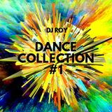 2019 Dj Roy Dance Collection #1