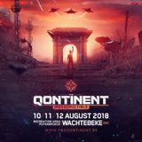 Pat B @ The Qontinent 2018