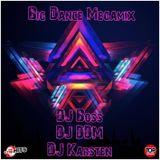 Big Dance Megamix