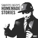 Shannon Cason's Homemade Stories - Mixtape #1