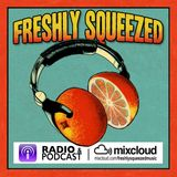 FS Radio - The JAZZ show #3 -  VINYL ONLY