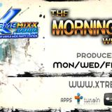 The Morning Check In with Ty Bless 8-19-16