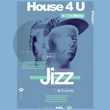 Gaudiano Feat. Alfredo Avila & Josue Josue @ House4U No. 3 (03.03.2018)