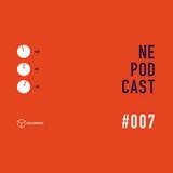Stuart - Nepodcast #007
