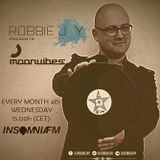 Robbie Jay - Moonvibes Podcast [081] on InsomniaFM
