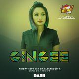 Another Dirty Night Radio: Ginger & DJ Ora