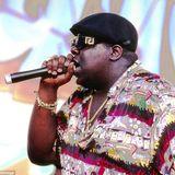 Notorious BIG 1995_03_19 London UK FM Recording Rare live B.I.G