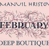 EMANUIL HRISTOV - DEEP BOUTIQUE FEBRUARY 2020