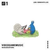 Videogamemusic w/ Bugbuspiano - 1st February 2018