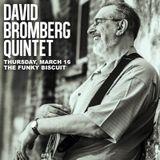 David Bromberg Quintet - The Funky Biscuit - Boca Raton, FL - 2017-3-16