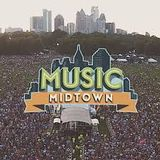 Live At Music Midtown, 2015