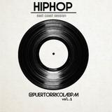 East Coast Hip Hop Session @ Studio Lab (@puertorricolabpm)