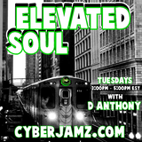 ELEVATED SOUL ON CYBERJAMZ WITH DJ D'ANTHONY
