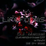 DJ Mewel - CleverRhythms 017 [Apr 06 2015] on Pure.FM