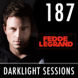 Fedde Le Grand - Darklight Sessions 187