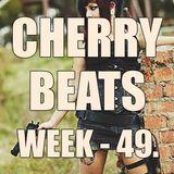 Cherry Beats - week 49