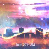 6.21.2014 Tan Horizon Shine AM [HS0372]