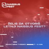 ĆumA - Naissus Fest DJ Konkurs