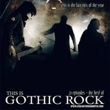 THIS IS GOTHIC ROCK - BEST OF