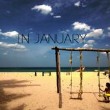 I'm on the swing in January