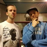 Rap Sesja 26.11.2017: Brat Sesja (Marcin i Mateusz Natali)