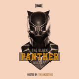 THE BLACK PANTHER MIXTAPE | IN BLACKSTEREO