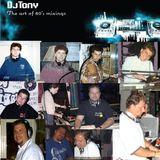 DjTony Ioannoy presents 30 Years Universary mixx