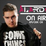 Alardo On Air 011