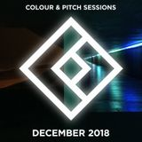 Colour and Pitch Sessions With Sumsuch - December 2018
