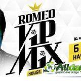 Tocadisco - Live @ Romeo Vip Mix (St. Petersburg, Russia) - 06.04.2012