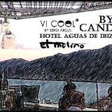 candela brothers said bye bye summer '14 @ hotel aguas de ibiza 14.09.2014