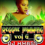 REGGAE JAMMING VOL 6 - DJ MWASS