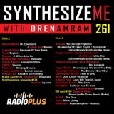 Synthesize Me #261 - 110218 - hour 2