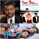 Tum Bin 2 - Teri Faryad Song Showcase on Indian Link Radio with Kashif Harrison