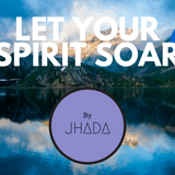 Let Your Spirit Soar Vol. 3 by Jhada (July 2015)